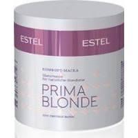 Estel Professional - Комфорт-маска для светлых волос Prima Blonde - 300 ml (PB.6)