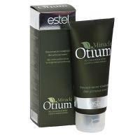 Estel Professional - Ночная маска-комфорт для усталых волос  Otium Miracle - 100 ml (ОТ 39)