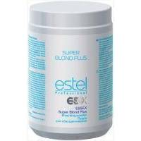 Estel Professional - Обесцвечивающая пудра Essex Super Blond Plus Bleaching Powder - 500 g (B 500)