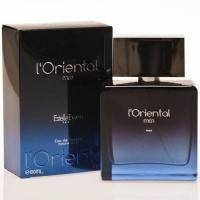 Estelle Ewen LOriental Men - туалетная вода - 100 ml