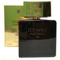 Estelle Ewen LOriental Oud Sahara - парфюмированная вода - 100 ml