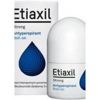 Etiaxil - Антиперспирант для нормальной кожи Strong Antiperspirant for Normal Skin - 15 ml