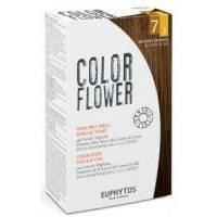 Euphytos - Краска для волос ColorFlower №7/3 Golden Blond - 120 ml