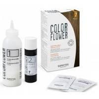 Euphytos - Краска для волос ColorFlower №7 Blonde - 120 ml