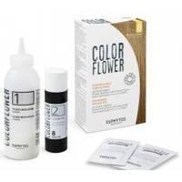 Euphytos - Краска для волос ColorFlower №8 Light Blonde - 120 ml
