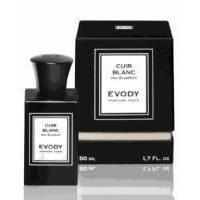 Evody Parfums Cuir Blanc - парфюмированная вода - 50 ml