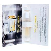 Fan di Fendi Eau de Toilette - туалетная вода -  пробник (виалка) 1 ml