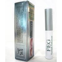 Сыворотка-активатор роста ресниц Feg Pro Advanced