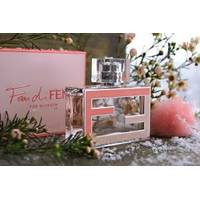Fendi Fan di Fendi Blossom Fur Limited Edtition - туалетная вода - 50 ml