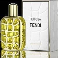 Fendi Furiosa - парфюмированная вода - mini 4 ml