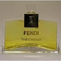 Fendi Theorema Vintage - парфюм (духи) - 25 ml TESTER