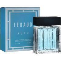 Feraud Aqua Homme - туалетная вода - 45 ml