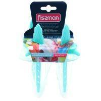 Fissman - Набор из 4 форм для изготовления мороженого (BW-6719.4)