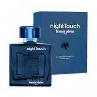 Franck Olivier Night Touch - туалетная вода - 100 ml