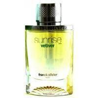 Franck Olivier Sunrise Vetiver - туалетная вода - 75 ml TESTER