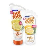 Freeman - Бальзам для ног Лимон и шалфей Bare Foot Lemon Sage - 15 ml (BF 18801)