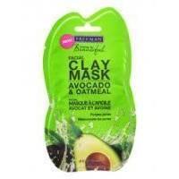 Freeman - Глиняная маска для лица Авокадо и Овсяная мука Feeling Beautiful Avocado Oatmeal Facial Clay Mask - 15 ml (FB 45224)