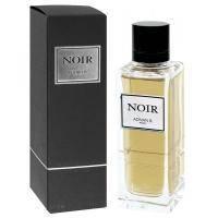 Geparlys Adnan B. Noir