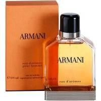 Giorgio Armani Armani Eau Daromes - туалетная вода - 125 ml