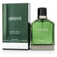Giorgio Armani Armani Eau de Cedre - туалетная вода - 100 ml