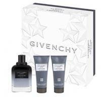 Givenchy Gentlemen Only Intense - Набор (Туалетная вода 100 ml + гель для душа 75 ml + после бритья 75 ml)