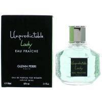 Glenn Perri Unpredictable Lady Eau Fraiche - парфюмированная вода - 100 ml