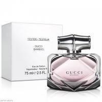 Gucci Bamboo - парфюмированная вода - 75 ml TESTER