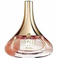 Guerlain Idylle Love Blossom - туалетная вода - 50 ml TESTER
