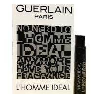 Guerlain L`Homme Ideal - туалетная вода - пробник (виалка) 1 ml