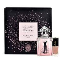 Guerlain La Petite Robe Noir - Набор (туалетная вода 50ml + лак для ногтей №463)