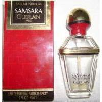 Guerlain Samsara Vintage - парфюмированная вода - 30 ml TESTER