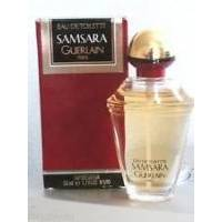 Guerlain Samsara Vintage - туалетная вода - 50 ml TESTER