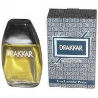 Guy Laroche Drakkar Vintage For Men - туалетная вода - 200 ml
