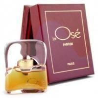 Guy Laroche Jai Ose - парфюм (духи) - 14 ml (Vintage белые буквы запечатанные)