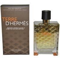 Hermes Terre dHermes Limited Edition - туалетная вода 100 ml