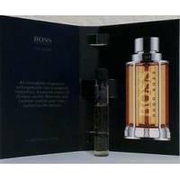 Hugo Boss Boss The Scent - туалетная вода - пробник (виалка) 1.5 ml