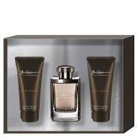 Hugo Boss Ultimate Baldessarini - Набор (туалетная вода 50 ml + 2*гель для душа 50 ml)