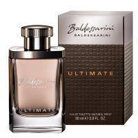 Hugo Boss Ultimate Baldessarini - туалетная вода - 90 ml