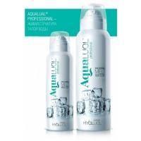 Institute Hyalual- Тонизирующий спрей на основе талой воды Aqualual professional natural melt water - 150 ml