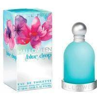 Jesus Del Pozo Halloween Blue Drop - туалетная вода - 30 ml