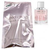 Jimmy Choo Illicit Flower - туалетная вода - пробник (виалка) 2 ml