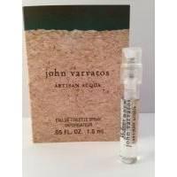 John Varvatos Artisan Acqua - туалетная вода - пробник (виалка) 1.5 ml