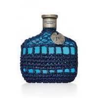 John Varvatos Artisan Blu - туалетная вода - 125 ml TESTER