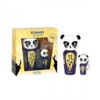 Kokeshi Parfums Bambu By Jeremy Scott - Набор (туалетная вода 50 ml + mini 5 ml)