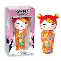 Kokeshi Parfums Litchee By Jeremy Scott  - туалетная вода - 50 ml