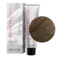 Краска для волос Revlon Professional Revlonissimo Colorsmetique № 8.1 Light Ash Blonde/Светлый блондин пепельный - 60 ml