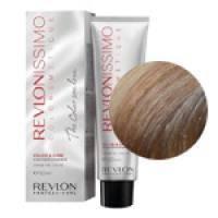 Краска для волос Revlon Professional Revlonissimo Colorsmetique №10.2 Pale Indescent Blonde/Очень сильно светлый блондин переливающийся   - 60 ml