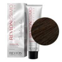 Краска для волос Revlon Professional Revlonissimo Colorsmetique №6SN Dark Blonde/Темный блондин супер натуральный - 60 ml