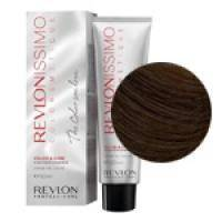 Краска для волос Revlon Professional Revlonissimo Colorsmetique №7.01 Natural Ash Blonde/Блондин натуральный пепельный - 60 ml