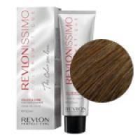 Краска для волос Revlon Professional Revlonissimo Colorsmetique №8.3 Light Golden Blonde/Светлый блондин золотистый - 60 ml